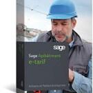 Sage Apibatiment E-tarif boîte produit