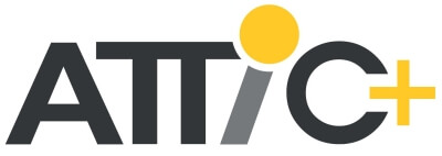 logo Attic+